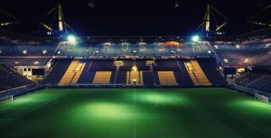 nogometno igrišče