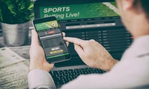 Športne stave kar na spletu