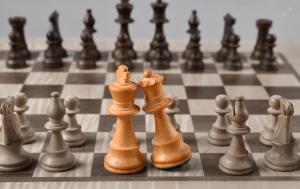 Igra za dva - šah